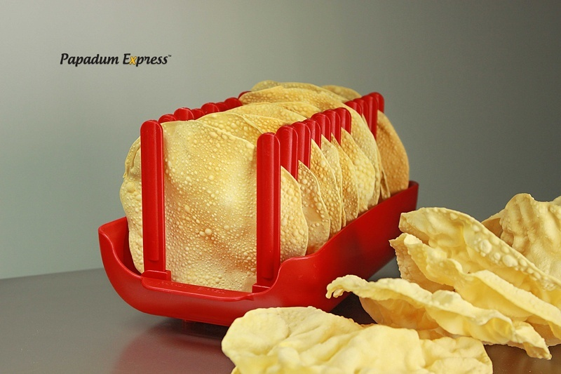 Papadum Express 07