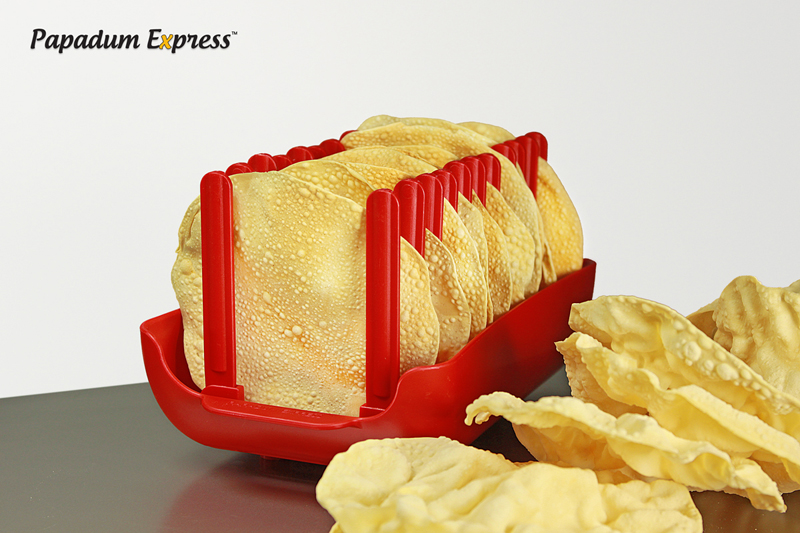 Papadum Express 17