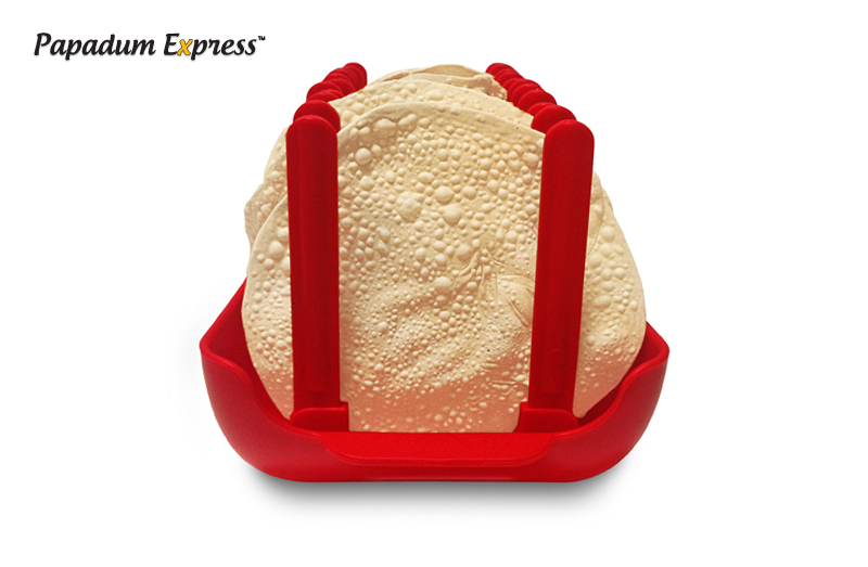 Papadum Express 04