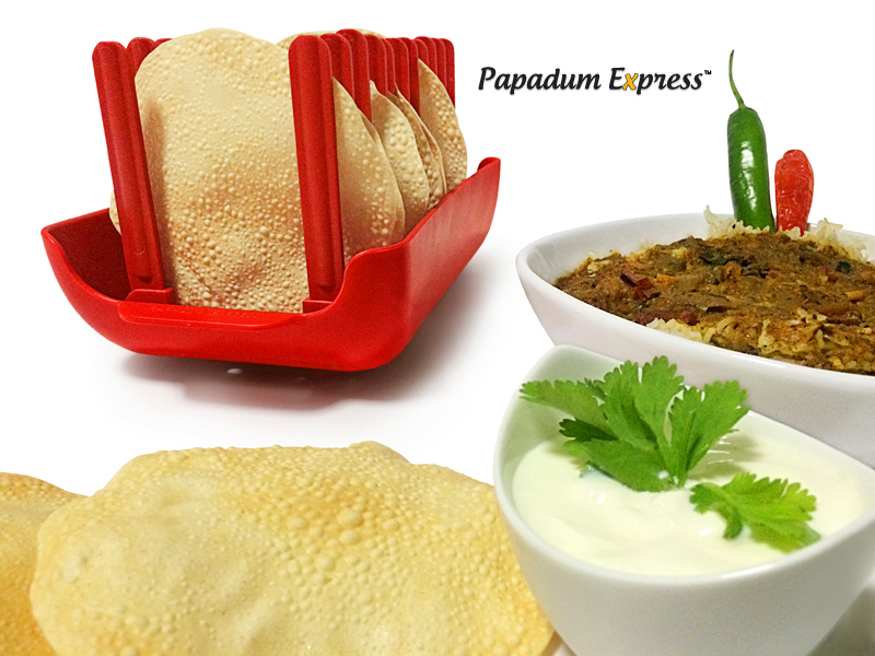 Papadum Express 09