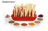 Papadum Express 12